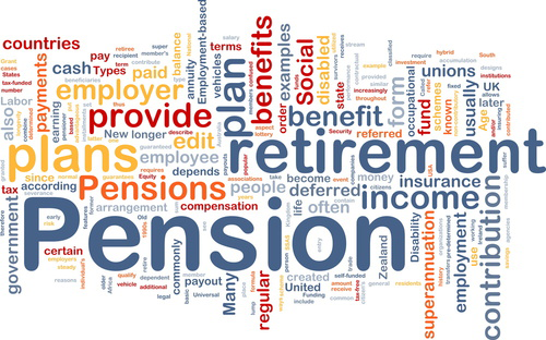 Four solutions to the annuity problem