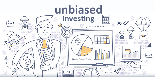 How to be an unbiased investor