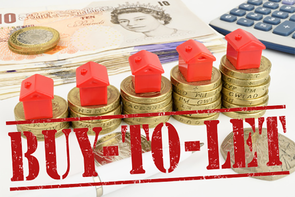 Five dos and don'ts if you're buying to let