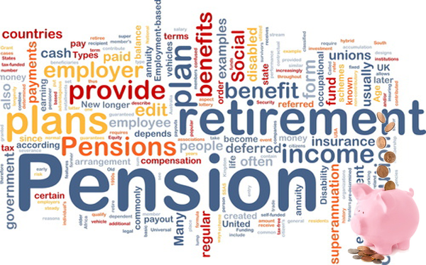Raise your pension awareness today!