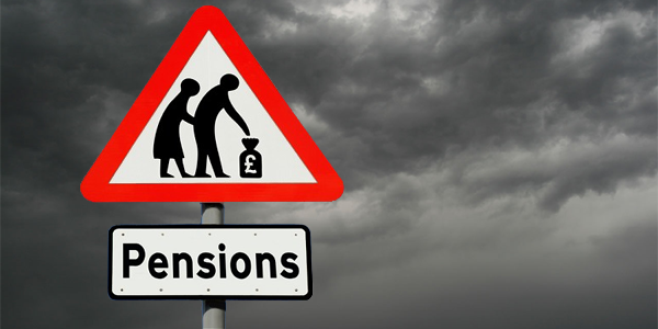 UK Retirees increasingly reliant on the state pension