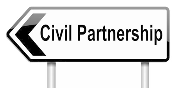 Civil partnership Bill makes progress