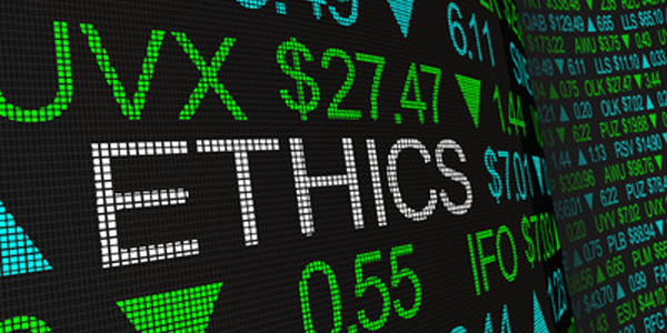 What is ethical investing?